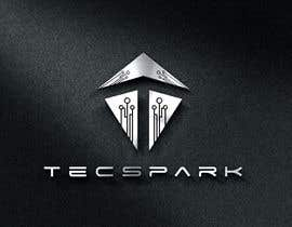 #101 for TECSPARK Corporate Identity by kimuchan