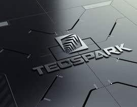 #4 for TECSPARK Corporate Identity by georgeecstazy