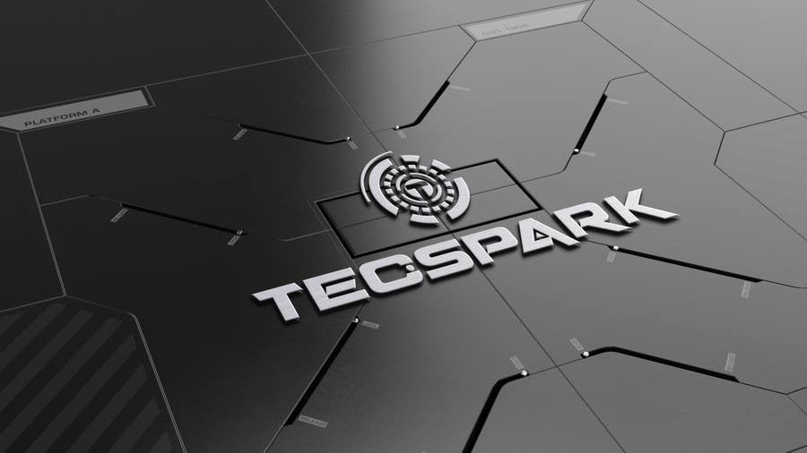 Contest Entry #119 for TECSPARK Corporate Identity