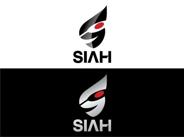 "Bài tham dự cuộc thi #87 cho Design a logo for ""Siah"""