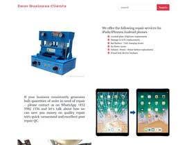 nº 26 pour web page design par ataursh12