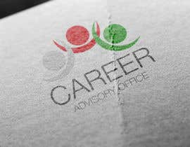 hresta tarafından Design a Logo for Career Advisory Office için no 11