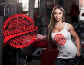 #140 for Logo design for brand Hustle&Ball by Maxbah
