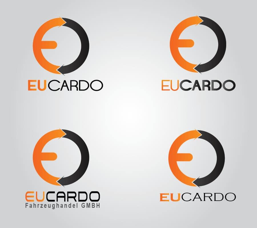 Inscrição nº 33 do Concurso para Design a Logos for Car Trade Company