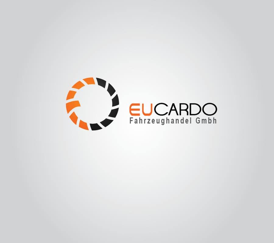 Konkurrenceindlæg #                                        43                                      for                                         Design a Logos for Car Trade Company