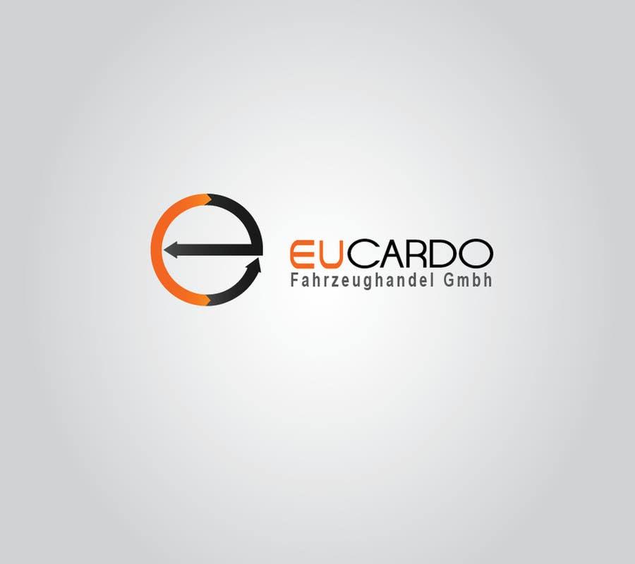 Konkurrenceindlæg #                                        50                                      for                                         Design a Logos for Car Trade Company