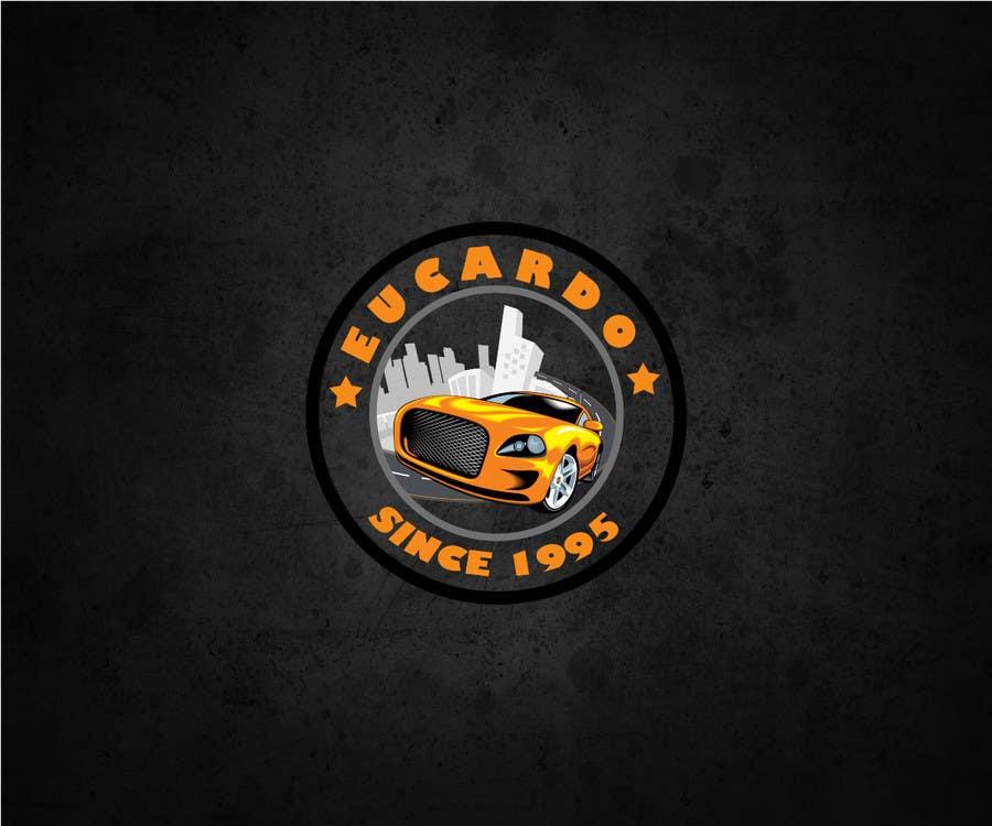 Konkurrenceindlæg #                                        57                                      for                                         Design a Logos for Car Trade Company