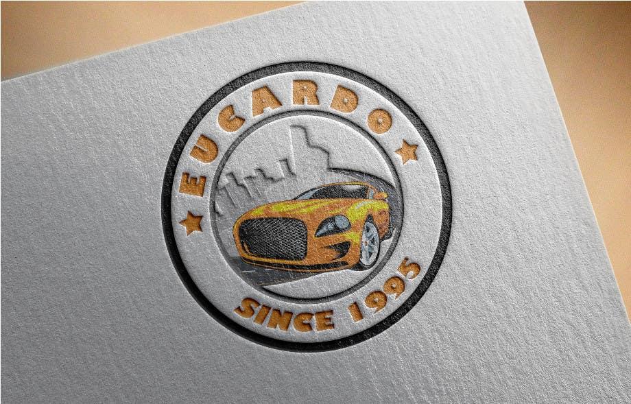 Konkurrenceindlæg #                                        58                                      for                                         Design a Logos for Car Trade Company