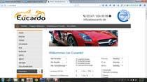 Graphic Design Konkurrenceindlæg #11 for Design a Logos for Car Trade Company