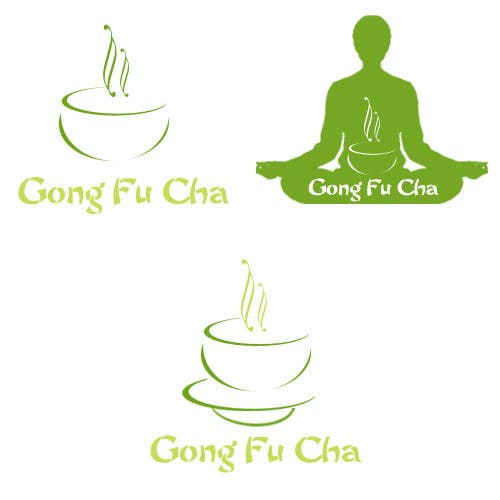 Proposition n°22 du concours Logo Design for Tea Shop (Gongfu Cha)