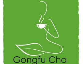 nº 134 pour Logo Design for Tea Shop (Gongfu Cha) par SheryVejdani