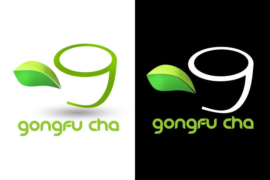 Proposition n°29 du concours Logo Design for Tea Shop (Gongfu Cha)