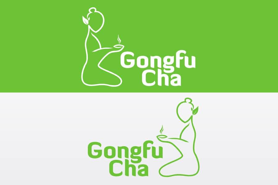 Proposition n°147 du concours Logo Design for Tea Shop (Gongfu Cha)