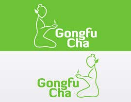 nº 147 pour Logo Design for Tea Shop (Gongfu Cha) par cornelee