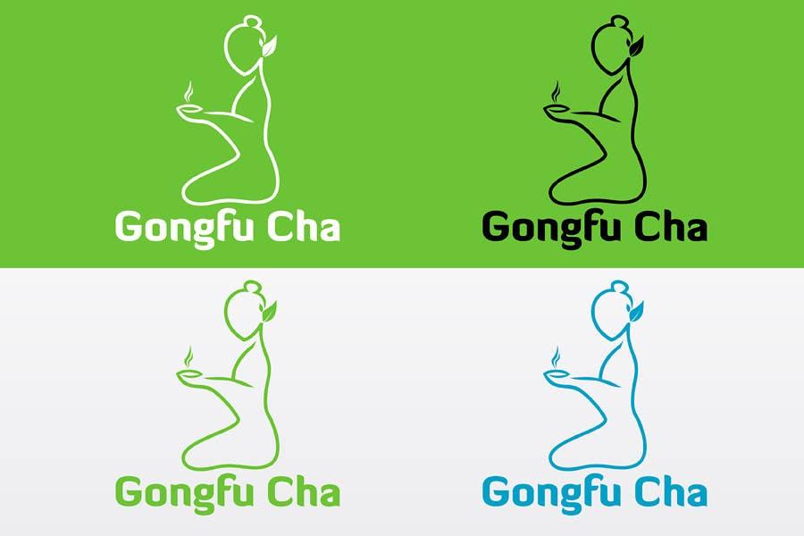Proposition n°148 du concours Logo Design for Tea Shop (Gongfu Cha)