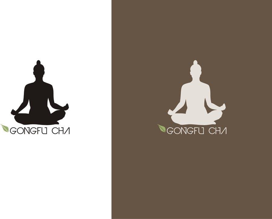 Proposition n°50 du concours Logo Design for Tea Shop (Gongfu Cha)