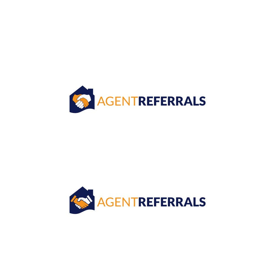 Contest Entry #                                        83                                      for                                         Design a Logo for my referral website.