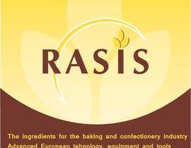 #40 for Packaging Design for Rasis by alexandracol