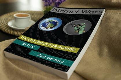 Nro 82 kilpailuun Design my book cover! käyttäjältä fisekovic