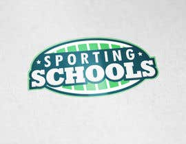 #37 for Design a Logo for Sporting Schools by MaxKh87