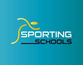 #51 for Design a Logo for Sporting Schools by adobeonly