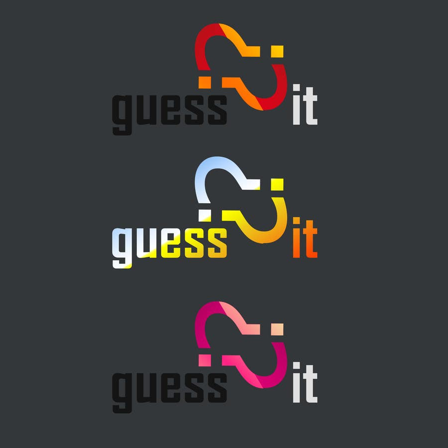 Contest Entry #                                        32                                      for                                         Design logotype for trivia mobile game
