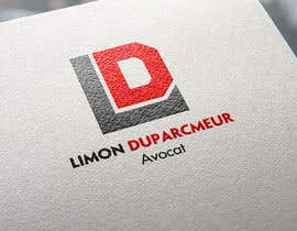 #37 untuk Create a logo for a Lawer office in France oleh mrheoz95