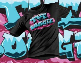#67 for Create T-Shirt Design: THE BOOGIE by saraahcraft