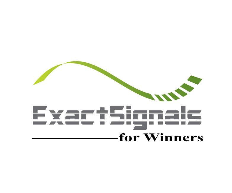 Contest Entry #                                        1                                      for                                         Signals 2 Logo Design