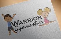 Graphic Design Contest Entry #23 for Design a Logo for a gymnastics program