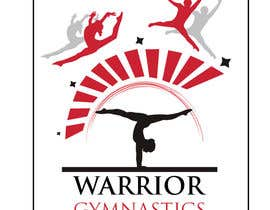 #63 for Design a Logo for a gymnastics program by AlexCapp74