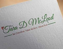 #23 for Design a Logo for Tara D McLeod by paijoesuper