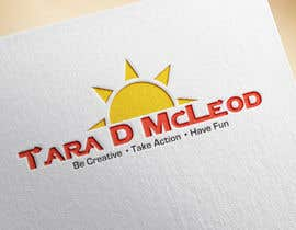 #2 for Design a Logo for Tara D McLeod by jaggusam