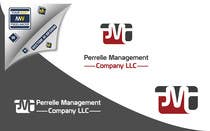 Graphic Design Contest Entry #16 for Design a Logo for Perrelle Management Company LLC