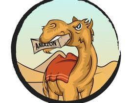 #82 for Camel Eating Mail af SherryD45