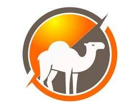 #61 for Camel Eating Mail af masternet