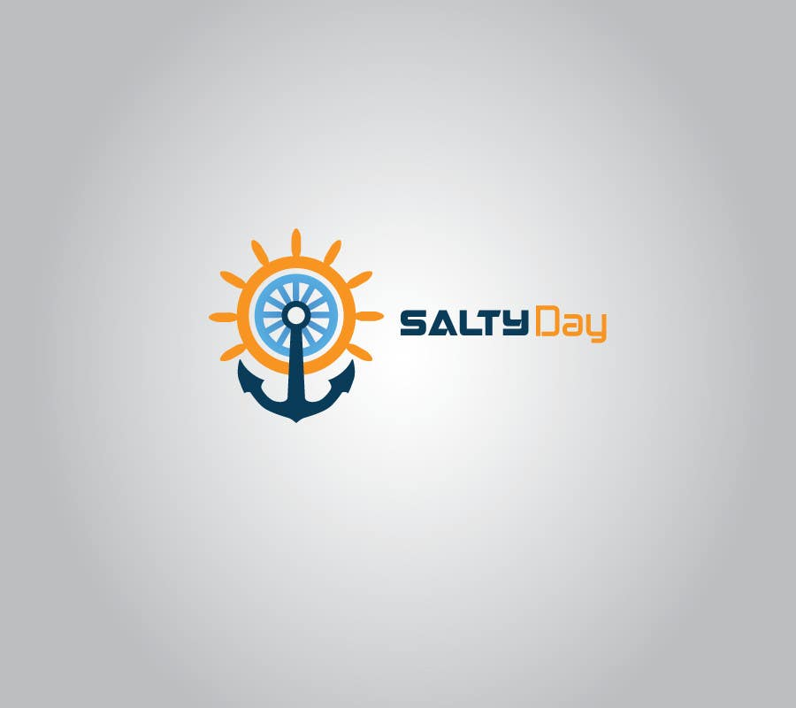 Bài tham dự cuộc thi #20 cho Design a Logo for sailor website.