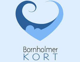 #45 for Design a Logo for BornholmerKort by daninord