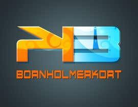 #116 for Design a Logo for BornholmerKort by akashcanalso
