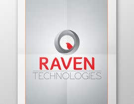 nº 48 pour Design a Logo for Raven Tech (IT Reseller) par sjahangir