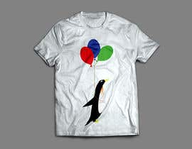 #49 para Unique T-Shirt / Product Design por RaduPlo