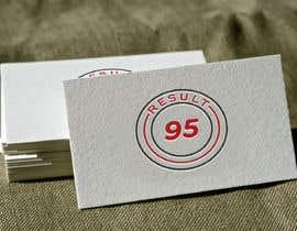 #149 pentru Result95 Logo de către alomn7788