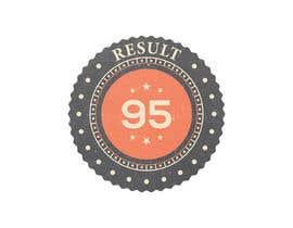 #866 pentru Result95 Logo de către ItShakils