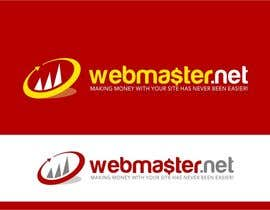 #8 para Logo Design for Webmaster.Net / AI Vectors! por jummachangezi