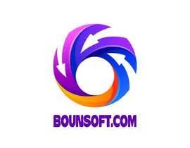 #278 for bounsoft.com Logo af Abdelilahabzik20