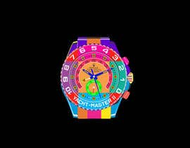 #5 cho Artistic Design Of Watch bởi erwantonggalek