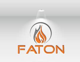 #49 for Electricity & Natural Gas based Logo for Faton by monowara01111