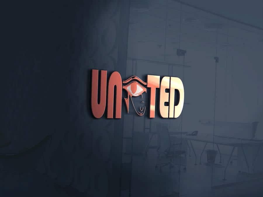 Proposition n°                                        260                                      du concours                                         Unite-Unity Brand Design
