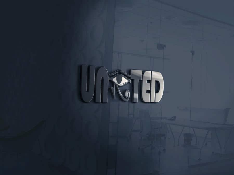 Proposition n°                                        261                                      du concours                                         Unite-Unity Brand Design