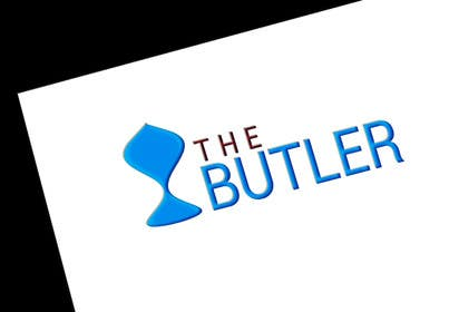 #38 for Design a Logo for The Butler by shanzaedesigns